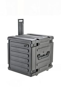 SKB 3SKB-R12U20W Etui rack avec amortisseur de vibration 12U Noir