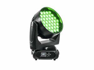 Sonstiger 51841314 Eye-37 RGB Zoom LED Moving-Head Wash