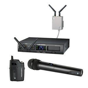 Systèmes sans fil AUDIO TECHNICA ATW-1311 Ensemble Guitares et basses