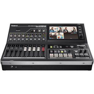 VR-50HD Multi Format AV Mixer