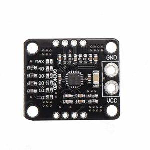 XueQing Pan TS472 Faible Bruit Préamplificateur Module électret Microphone Conseil dédié