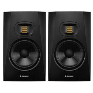 ADAM Audio Adam Audio T7V 7″ Active Studio Monitor (PAIR)