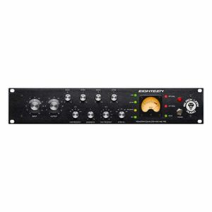 BLACK LION Eighteen Channel Strip Style Vintage