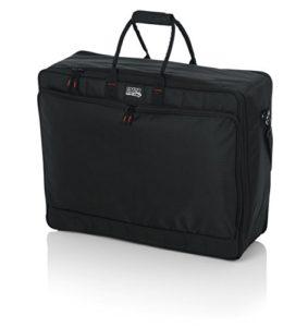 GATOR Cases Nylon renforcé G-Mixerbag de 25″ x 19″