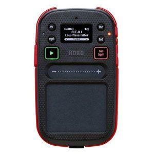 Korg DKO Mini-KP2 Effet tactile Format Mini Noir