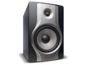 M-Audio BX8 Carbon Enceinte actif 130 W Noir