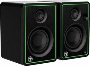 Moniteur studio Mackie CR Series (CR3-X)