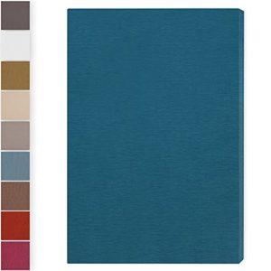 Panneau acoustique»Brushed Pro L»: 116 * 78 * 6.5cm, Bleu
