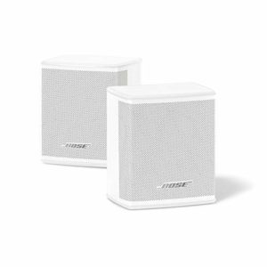 Bose Enceintes Surround – Blanc