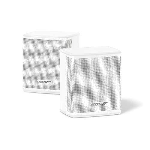 Bose Enceintes Surround – Blanc