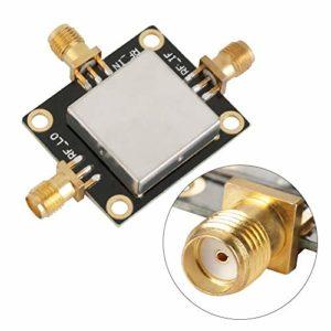 Mélangeur passif Module de mixage double équilibré à diode Haute linéaire faible bruit ADE-1/ADE-6/ADE-25(en option)((ADE-6 0.05-250MHz))