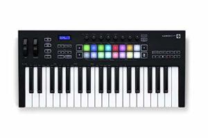 Novation Launchkey 37 MK3 Contrôleur de clavier MIDI
