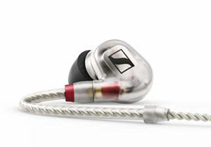 Sennheiser Moniteur audio intra-auriculaire IE 500 Pro Clear