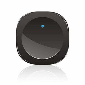 Sourcingmap Récepteur audio stéréo Bluetooth 3,5 mm entrée AUX RCA pour TV/ordinateur/home cinéma