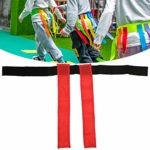 T best Chasing Ribbon Toy, Chasing Ribbon Game Belt Early Education Puzzle Infant Sensorielle Integration Kid Equipment