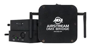'Adj 1226100318«Airstream Bridge DMX Lighting Control
