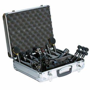 Audix Ste-8 Studio Microphone pour Enregistrement
