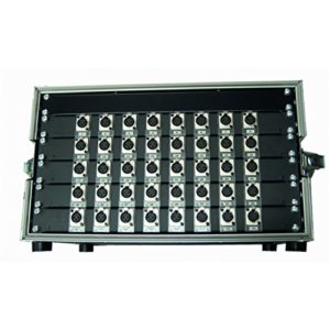 BOX406SP Stage Box Serie 400SP 40 Input/8 Output