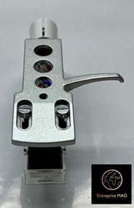 Coque de protection en titane pour Sony CN234, CN251, PSJ10, PSJ20, PSLX300H, PSLX44P