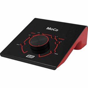 ESI Esmoco Passive Monitor Controller