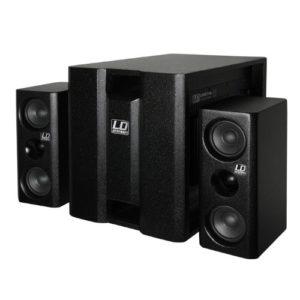 LD Systems LDDAVE8XS Série Dave Système sono compact actif