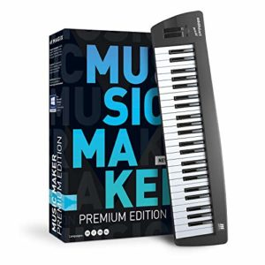 Music Maker – 2020|Control Edition|Plusieurs|Perpétuel|PC|Disque