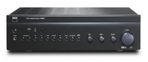 NAD C356BEE RMS 80 W