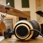 Status Audio CB-1Casque fermé de Studio