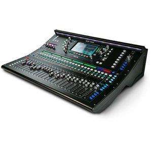 Allen & Heath SQ6 console de mixage numérique