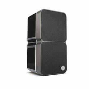 Cambridge Audio Minx Min 22 – Enceinte Satellite Unique avec Haut-parleurs BMR avancés