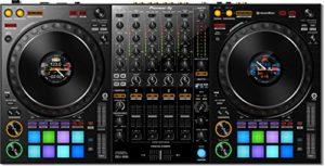 DDJ-1000 rekordbox DJ-Controller
