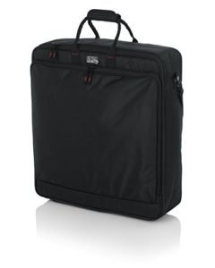 GATOR Cases Nylon renforcé G-Mixerbag de 21″ x 23″