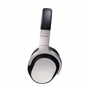 HSKK Porter des écouteurs antibruit pour Les Jeux et écouter de la Musique