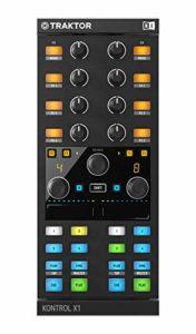 Native Instruments Traktor Kontrol X1 MK2 Controlleur DJ pour Mac/PC