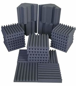 Pro-coustix Studio Pack One kit de mousses acoustiques