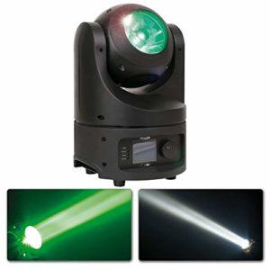 Saber 60W RGBW Moving Head