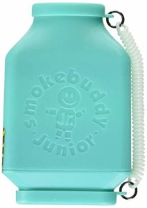 smokebuddy la fumée d'amis Teal Junior personnelle Filtre à air