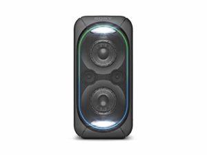 Sony GTK-XB60B Enceinte Bluetooth/NFC Extra Bass High Power – Noir