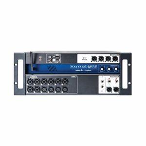 SOUNDCRAFT UI16 Mixage numérique 16 voies