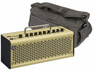 Yamaha THR10C CLASSIC Amplificateur stéréo avec logiciel Cubase AI6 et sac de transport 10 W (5 W + 5 W)