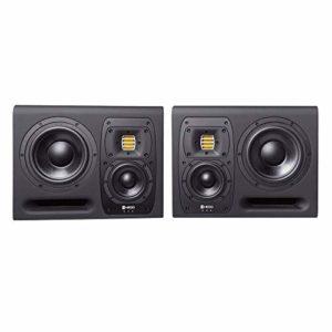 2 moniteurs HEDD Studio Type 20 L/R