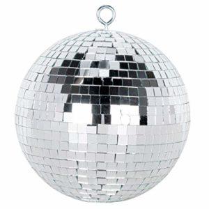 ADJ Mirrorball Boule à Facettes 20 cm