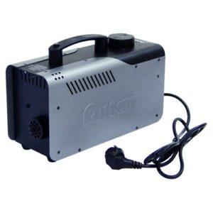 Antari 060225 Z-800 Machine à brouillard avec contrôleur On/Off MK2 + Z-10 Gris