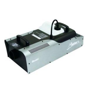 Antari 060229 MK2 Z-1500 Machine à brouillard avec contrôleur Z-20 Gris