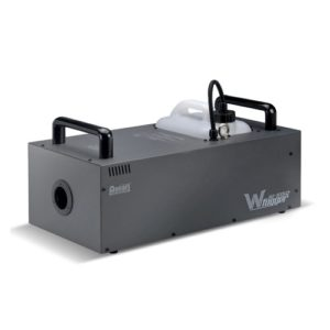 Antari W515 Machine à fumée 1500 W DMX Noir