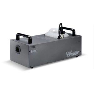 Antari W530D Machine à fumée 3000 W DMX Noir