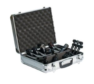 Audix AD-DP5A Kit de 5 Microphones