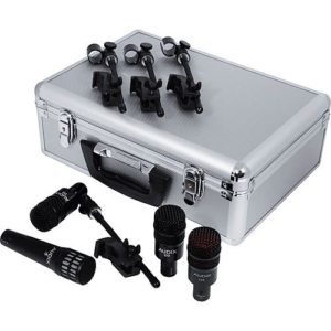Audix AD-DPQuad Microphone deluxe