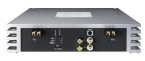 BRAX 2 CH Amp Matrix X2 Argent