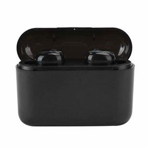 Casque Bluetooth, écouteurs stéréo, pour Une Conduite sûre, Une Salle de Sport, Un Travail, des entraînements en Plein air, Une Course à Pied, Une Natation,